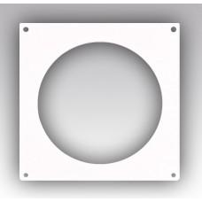 10НКП Накладка настенная круглая
