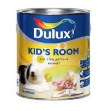 Краска Dulux Kids Room BW 2,5л