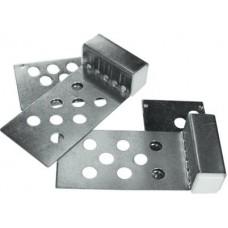 Замок магнитный для керамической плитки,уп 4шт matrix 917255