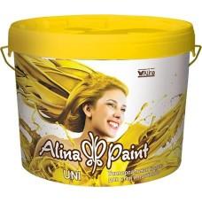 Alina Paint краска в/э моющ.UNI (нов) 15кг